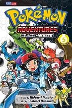Pokémon Adventures: Black and White, Vol. 5 (5) (Pokemon)