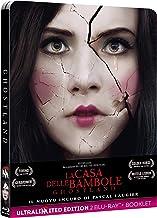 La Casa Delle Bambole  (Edizione Ultralimitata Steelbook) (2 Blu-Ray+Booklet) [Italia] [Blu-ray]