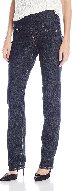 Jag Jeans Women's Peri Straight