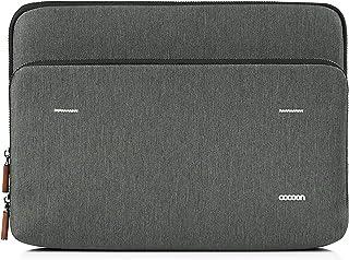 """Cocoon MCS2401GF Graphite 15"""" Sleeve (Graphite Gray)"""
