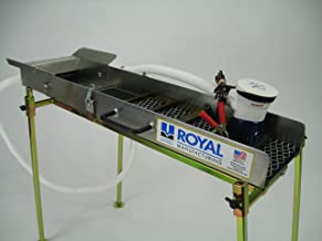 Royal Manufacturing Industries 30