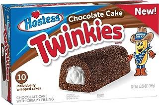 Hostess Host Chocolate Cake Twinkie, 13 oz