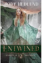 Entwined (Knights of Brethren Book 2) Kindle Edition