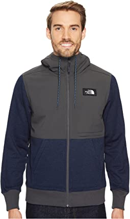 The North Face - Tech Sherpa Hoodie