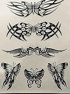 Best henna tramp stamp tattoos Reviews