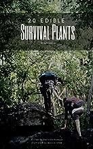 20 Edible Survival Plants: in Australia