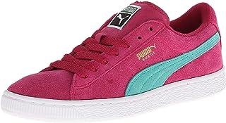Puma Kids Suede Classic Sneakers