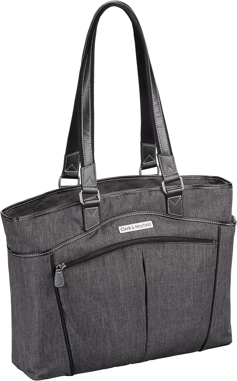 Clark & Mayfield Reed Laptop Handbag 17.3