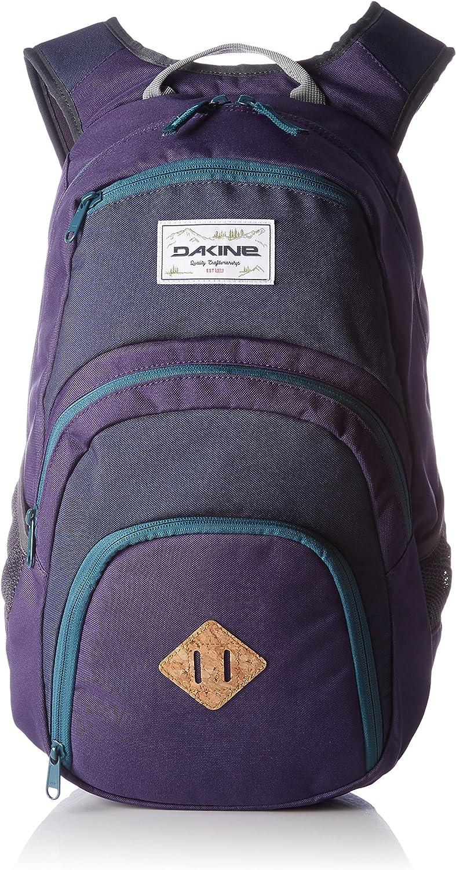 Dakine Campus 25L Rucksack, Laptop-Fach, Rücken gepolstert, Farbe  Imperial B01IRXE4OY  Rabatt