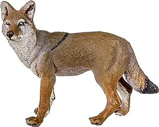 Safari Ltd Wild Safari North American Wildlife Coyote