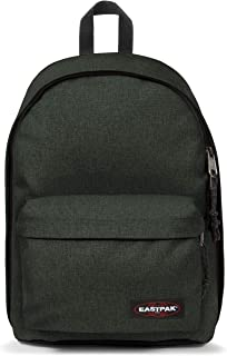 Eastpak Unisex Out Of Office Backpack (Crafty Moss)