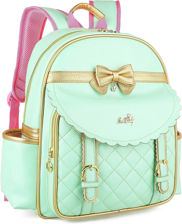 Waterproof Cute Backpacks for Max 47% OFF Preschool Kids Toddler Girls Luxury goods Sweet