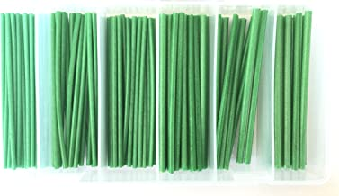 Chafing Tubing Kit 1.2mm-2.3mm Coated Polyester Braid Loop Protectors