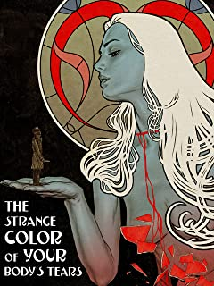 The Strange Color Of Your Body's Tears (English Subtitled)