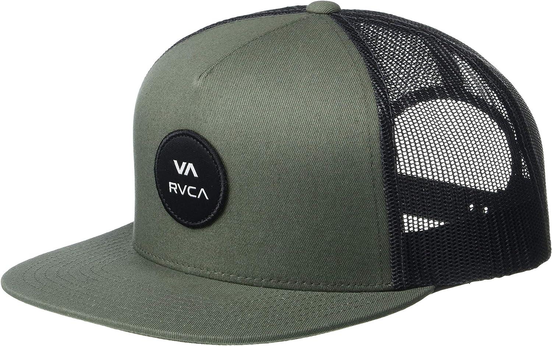 RVCA Men's Arena Trucker Hat