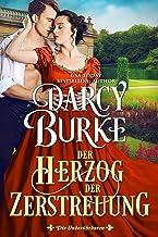 Der Herzog der Zerstruung (Die Unberührbaren 12) (German Edition)