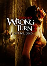 wrong turn 3 left for dead movie