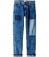 Little Marc Jacobs - Denim Trousers (Little Kids/Big Kids)