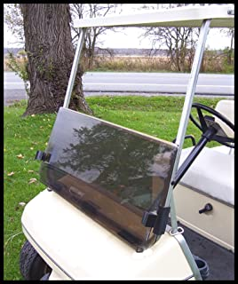 club car roof frame