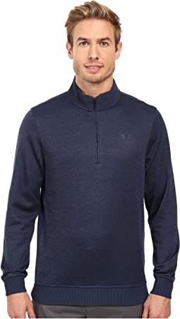 Under Armour Golf UA Storm Sweaterfleece 1/4 Zip