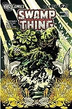 Swamp Thing Vol. 1: Raise Them Bones (The New 52) (Swamp Thing (DC Comics))