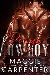 Rough Cowboy Kindle Edition