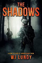 The Shadows: The Invasion Trilogy Book 2 Kindle Edition