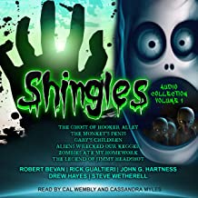 Shingles Audio Collection Volume 1: Shingles Series, Volume 1