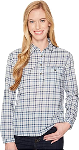 The North Face - Barilles Pullover Shirt