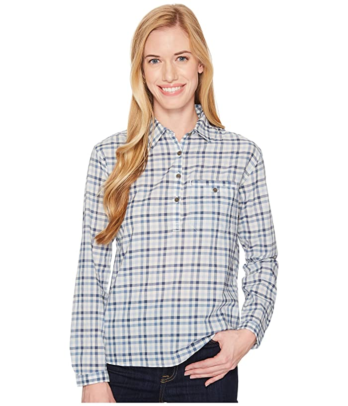 6e3a65f8e The North Face Barilles Pullover Shirt at 6pm