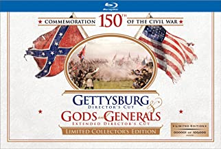 Best gettysburg gods and generals Reviews