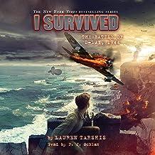 I Survived the Battle of D-Day, 1944: I Survived, Book 18