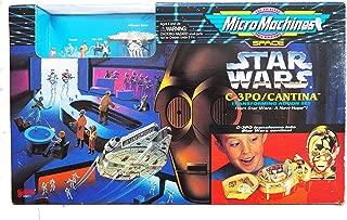 Best star wars micro machines c3po Reviews