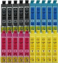Cartuchos de tinta con chip de 3color® para Epson