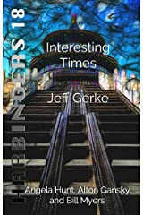 Interesting Times (Harbingers Book 18) Kindle Edition