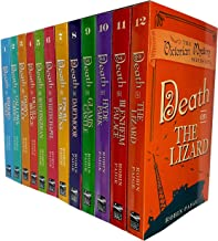 Victorian mystery series robin paige collection 12 books set