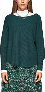 s.Oliver Women's 120.10.109.17.170.2104733 Pullover Sweater
