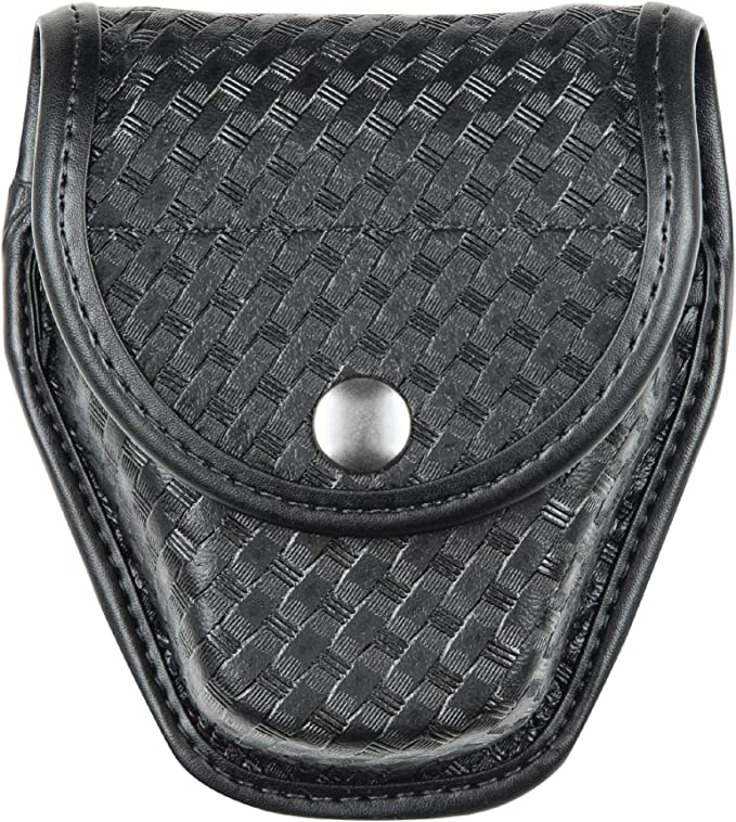 Bianchi AccuMold Elite Open Cuff Case 7934 Plain 22965 for sale online