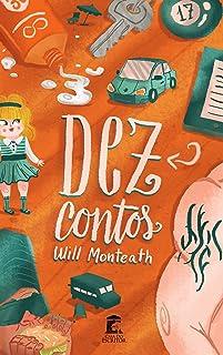 Dez Contos (Só Curto Contos Curtos Livro 1) (Portuguese Edi