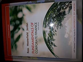 Fundamentals of Corporate Finance Tenth Edition