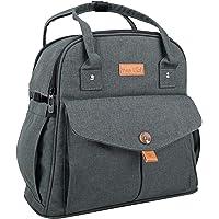 APOLLO WALKER Baby Diaper Bag Backpack Large Capacity Travel Tote Bag
