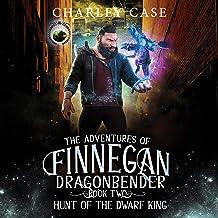 Hunt of the Dwarf King: Adventures of Finnegan Dragonbender