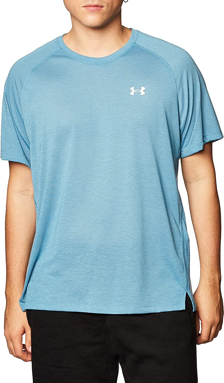 Under Don't miss the campaign Armour Men's Award-winning store T-Shirt Short-Sleeve Streaker