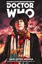 Doctor Who: The Fourth Doctor Vol. 1