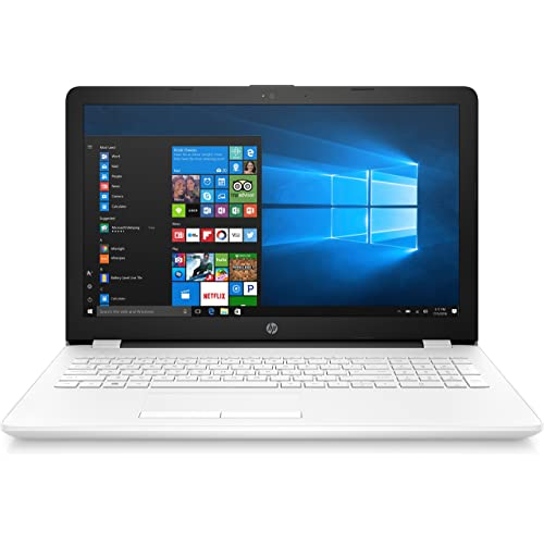 HP Notebook 15-bs029ns - Ordenador portátil 15.6