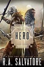 Hero (The Legend of Drizzt Book 33) (English Edition)