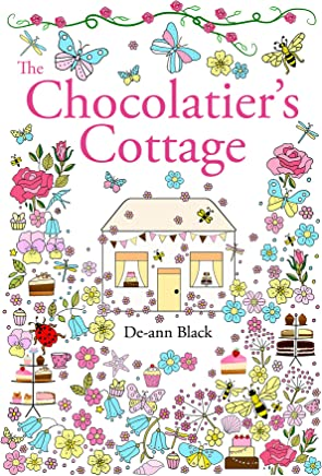 The Chocolatier's Cottage (Cottages, Cakes & Crafts series Book 4)