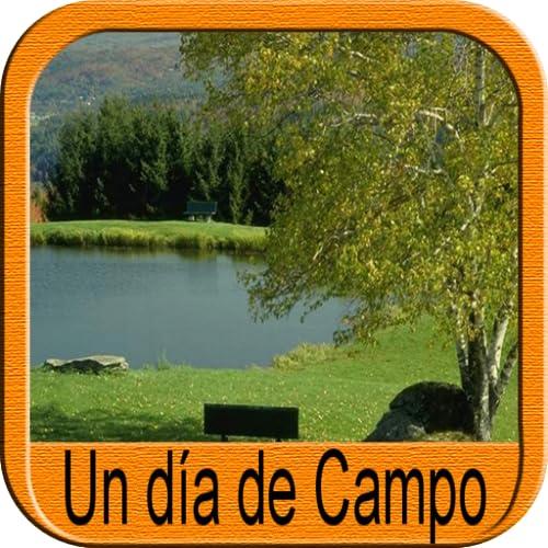 Un día de Campo - Audiolibro