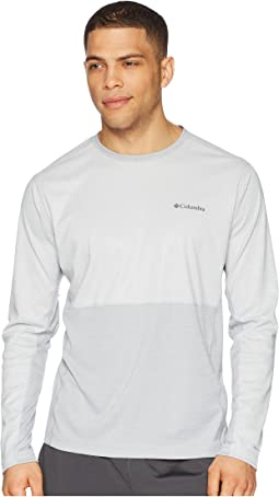 Columbia Solar Chill Long Sleeve Top