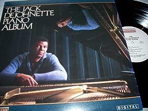 Best jack dejohnette piano album Reviews